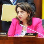 Soledad Tamayo debe abandonar la curul que dejó Aida Merlano