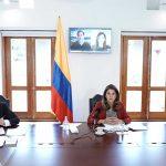Gobierno lanzó estrategia para impulsar reactivación económica del sector comercio, industria y turismo