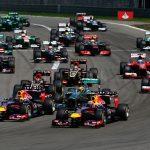 Circuito de Nurburgring Alemania