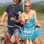 """Shakira-y-Carlos-Vives-canción titulada """"La Bicicleta"""","""