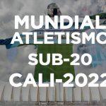 Mundial de Atletismo Sub 20