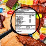 Regulación de etiquetado nutricional