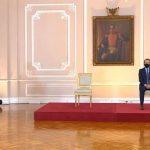 El Presidente Iván Duque promulgo la Ley de la Tasa Pro Deporte y Recreación