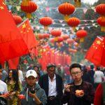 Ciudad Vieja de Kashgar en la Región Autónoma Uigur de Xinjiang, China,  REUTERS/Thomas Peter