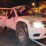 Atentado a Policias en Soacha