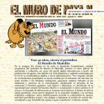 EDICIÓN 543 de EL MURO