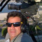 Argemiro Hernández, camarógrafo de estudio de RCNTV