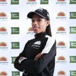 Muriel Coneo, atleta del Equipo Porvenir