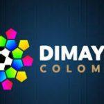 Logo DIMAYOR
