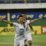 Cerro Porteño siguió con su buena racha de victorias al superar a Sportivo Luqueño con el solitario gol de Óscar Ruíz.Foto Dani Duarte-ULTIMA HORA