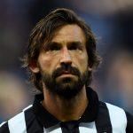 Andrea Pirlo firmó este sábado un contrato de dos años con la Juventus para ser su nuevo entrenador tras la salida de Maurizio Sarri Reuters / Dylan Martinez/File Photo