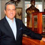 Fernando Jaramillo presidente de la Dimayor