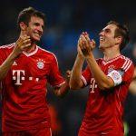 El Bayern espera con ansias partido con el Barça por la Champions
