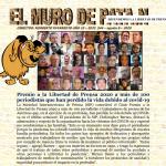 EDICIÓN 544 de EL MURO-09082020