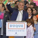 Campaña presidencial de Iván Duque