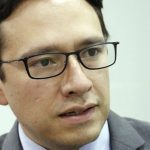 Luis Andrés Fajardo ternado para Defensor del Pueblo