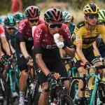 Egan BERNAL (TEAM INEOS) Foto ASO / Alex Broadway