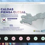 PROGRAMA CALDAS PIENSA GLOBAL