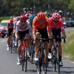 Etapa del Tour de Francia - Julio 24, 2019. REUTERS/Christian Hartmann