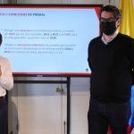 Alcaldía radicó ante el Concejo, El Plan Marshall de Bogotá para reactivar la economía