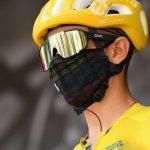 Sergio Higuita se retiro del Tour de Francia 2020