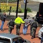 Capturan al excongresista Óscar Suárez Mira, condenado por paramilitarismo