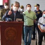 Tras consejo de seguridad en Nariño, Mindefensa hace llamado a unidad contra el narcotráfico y a no hacer politiquería con la muerte.