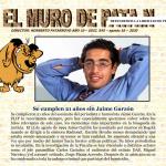 EDICIÓN 545 de EL MURO