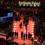 Vista general de la alfombra roja de la edición 69 del Festival de Cine de Berlín, en Alemania, el 7 de febrero de 2019. Foto de archivo. REUTERS/Annegret Hilse/