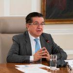 El país hará parte de los ensayos de la vacuna de Johnson & Johnson, Ministro de Salud, Fernando Ruiz.