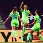 Wolfsburgo derrota al Barsa y asegura boleto a la final