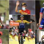 Los favoritos del Tour de Francia 2020