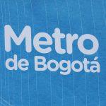El logo de la Empresa Metro de Bogotá REUTERS/Luisa González