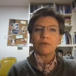 La alcaldesa Claudia López habla en Hora 20 sobre la nueva normalidad en Bogotá