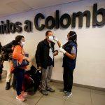 Si no es capaz de controlar El Dorado, cómo va a hacerlo con fronteras-Claudia López