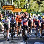 Caleb Ewan ganó la tercera etapa del Tour de Francia-ASO-Pauñine Bellet