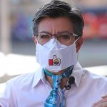 Mensaje de la alcaldesa Claudia López sobre la nueva realidad que comienza este 01092020