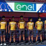 La representación cafetera tuvo en Jesús David Peña Colombia Tierra de Atletas - GW Bicicletas a su mejor hombre.