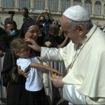 El papa Francisco REUTERS/Guglielmo Mangiapane