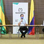 Alexander Vega Rocha,registrador nacional del Estado Civil,