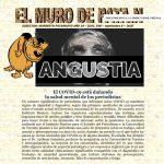 EDICIÓN 548 de EL MURO