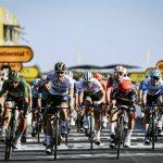Sam Bennett ganó la décima etapa  del Tour de Francia 2020