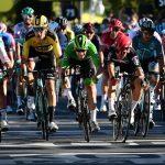Caleb Ewan ganó la etapa 11 del Tour de Francia 2