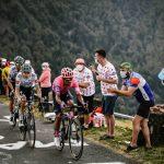 El colombiano Daniel Felipe Martínez ganó la etapa trece del Tour de Francia