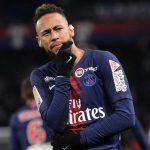 Neymar superó el Covid-19 y se integró a los entrenamientos del Paris Saint Germain