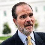 Mauricio Claver-Carone, presidente del BID