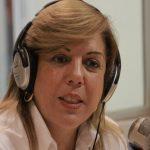 Cauca Clara Luz Roldán,Gobernadora del Valle del Cauca