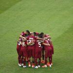 Selección de fútbol Venezuela REUTERS / Sergio Moraes