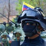 20/09/2020 Militares de Venezuela POLITICA SUDAMÉRICA VENEZUELA MINISTERIO DE DEFENSA DE VENEZUELA