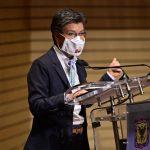Alcaldesa de Bogotá, Claudia López, anunció cambios en las medidas de la ciudad durante la Nueva Realidad